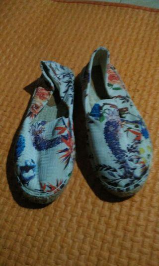 Preloved sepatu brand korea