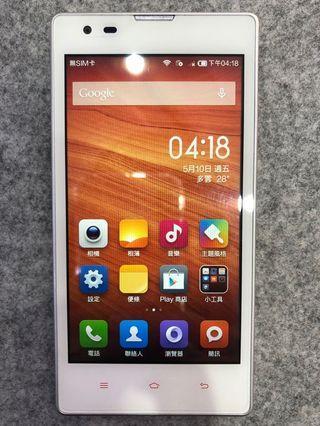 紅米1S 二手機(白)