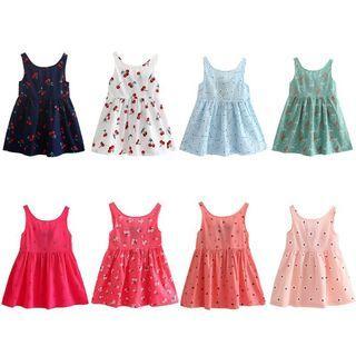 Girls Dress Toddler / Infant