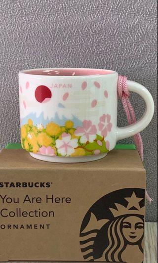 Starbucks Japan Spring Collection 2FT/ 59ML