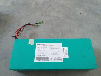 48v 21ah battery
