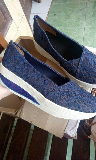 [Reprice] Slip On shoes