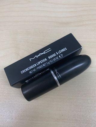 🚚 MAC Cremesheen LipStick - Sunny Seoul