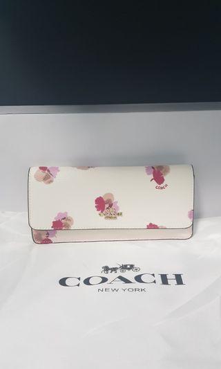 🚚 Coach ladies wallet +20% off