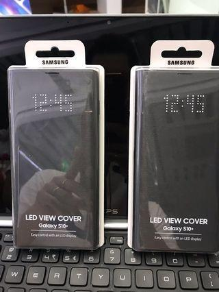 S10+ LED VIEW Cover