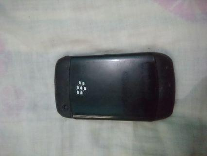 #BAPAU hp blackberry gemini