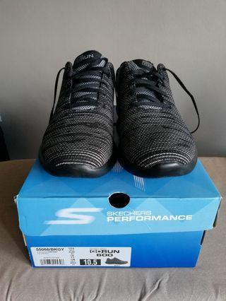 🚚 Skechers Go-Run 600 (men's shoes)