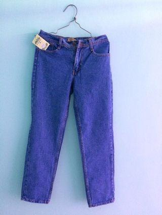 New Boyfriend Jeans Plain P&B Look a Like