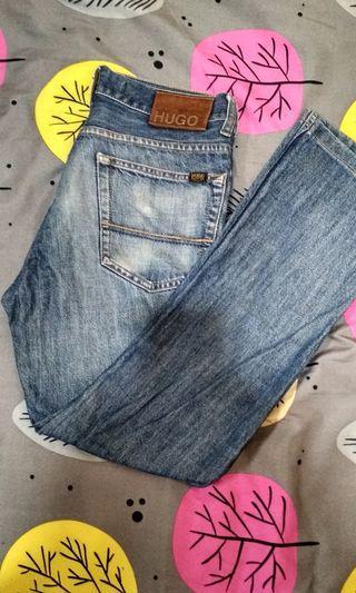 Hugo jeans original