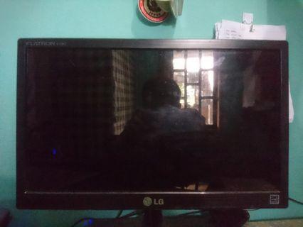 #BAPAU monitor LG