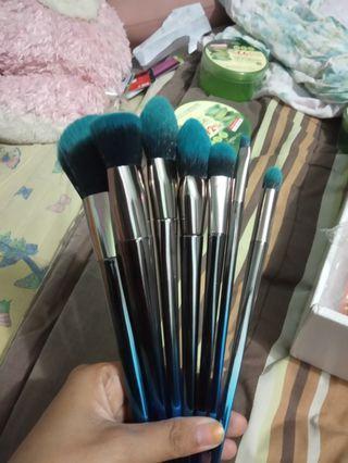 Brush Set #bapau