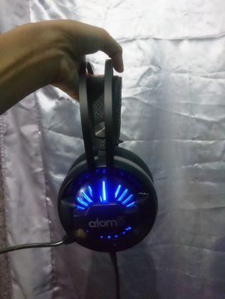 # BAPAU Headset Gaming armaggeddon