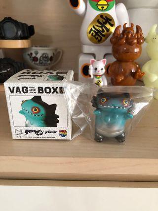 VAG Box - Byron x Devilman