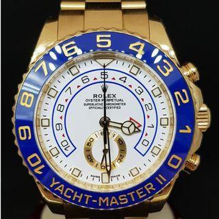 Rolex Yacht-Master 2 (116688)
