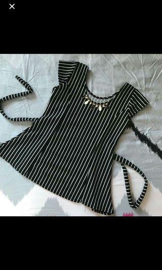 Singlet blouse