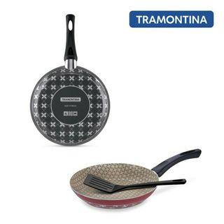 🚚 (RTP: $28) BN Tramontina Paris Frying Pan, 24cm