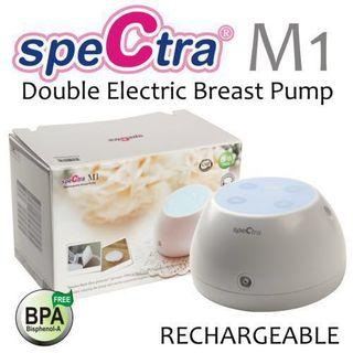Spectra M1 Breast Pump - Local Set with Warranty