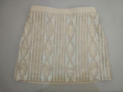 Lace Skirt Stradivarius #BAPAU
