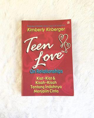 Teen Love on Relationships