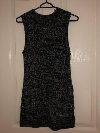 Valleygirl Knitted Top