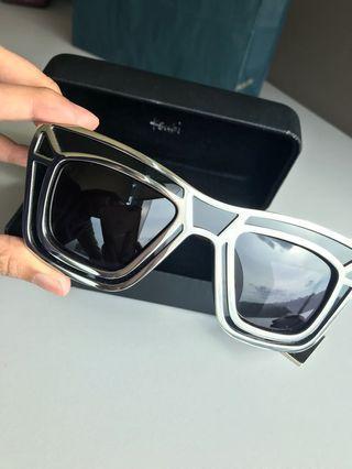 Ksubi Sunglasses (Never used)