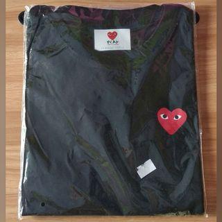 CDG Heart Shirt