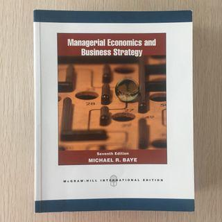 Business and Management Books