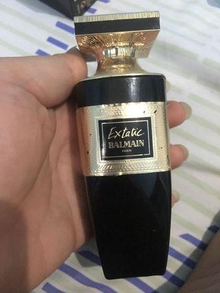 #BAPAU EAU DE PARFUM Balmain extatic Intense Gold 90ml Original