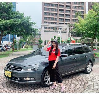 福斯PASSAT VAR 2011/12年2.0灰色