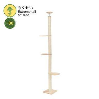 🚚 Extreme Tall Cat Tree