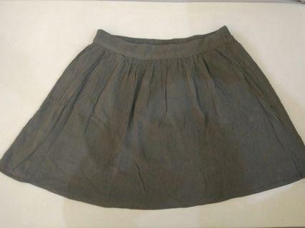 Flare Skirt XXI #BAPAU