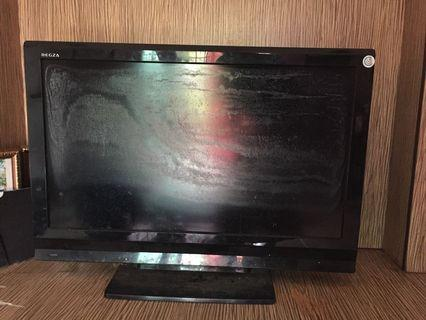 Toshiba Regza Tv
