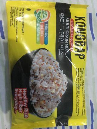 #BAPAU Kongbap Multigrain Mix