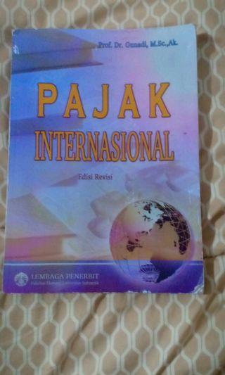 #BAPAU Pajak International