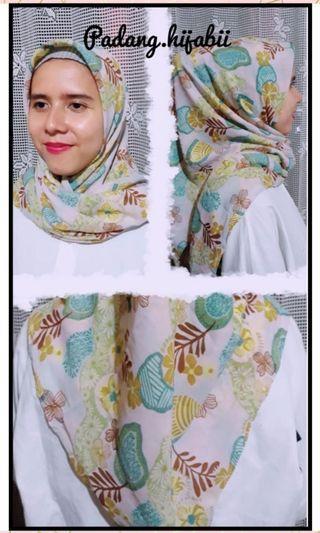Hijab vinney jepang