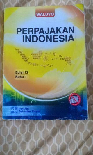 #BAPAU Perpajakan Indonesia