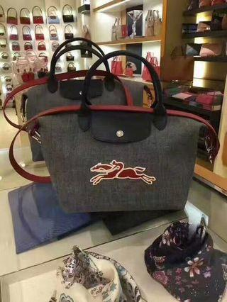 【Clearance】Longchamp On the road