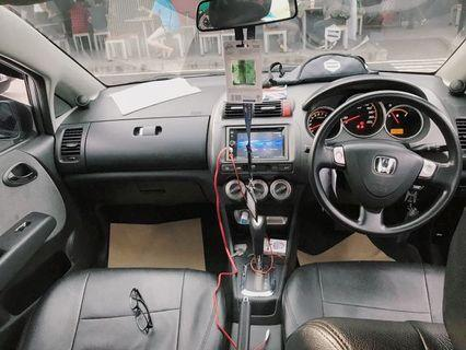 Honda city vtech 2007