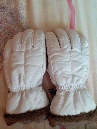 Lafuma防水保暖滑雪手套