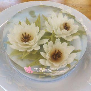 🚚 🌹天然手工果凍花🌹