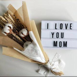 🚚 FREE DELIVERY Mother's Day Forever Bouquet