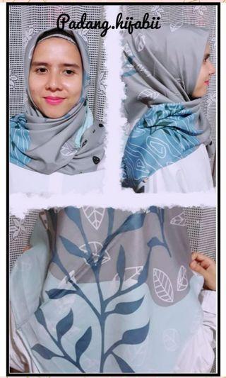 Hijab Polycatton