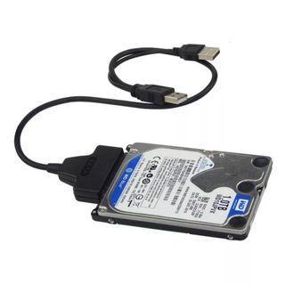 SATA 22 pin USB ADAPTER (USB 3.0 + 2.0)
