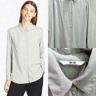 Uniqlo Loose Shirt