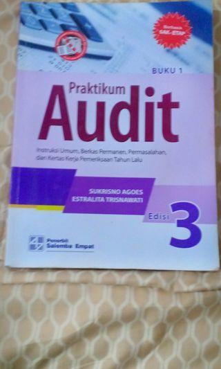 #BAPAU Praktik Audit edisi 3 part 1