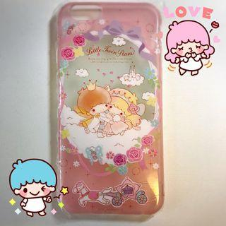 iPhone Case 6/6s Little Twin Stars