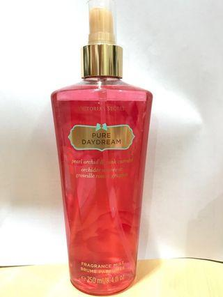 Victoria Secret Body Fragrance Mist Perfume pure daydream #GAYARAYA