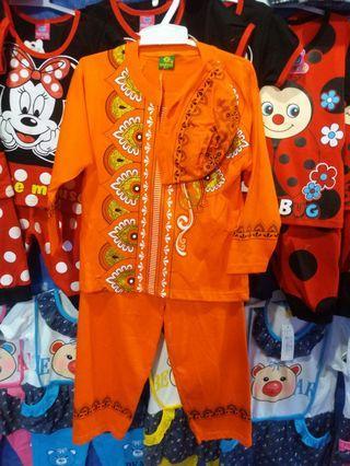 Baju Koko anak cowo