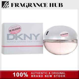 [Original] DKNY Be Delicious Fresh Blossom EDP Lady 100ml