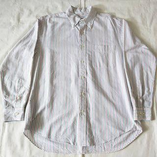 Uniqlo shirt made in japan